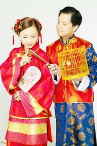 Chinese marriage-ChnBride