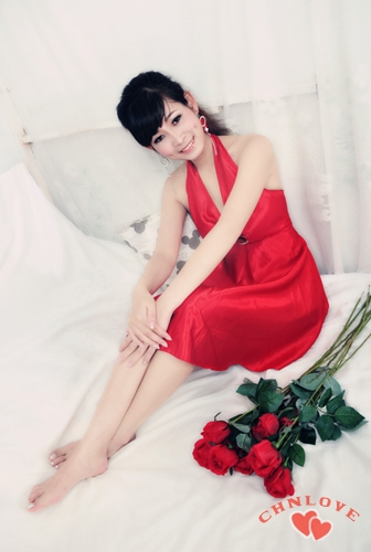 Anna-Chinese lady on Chnlove