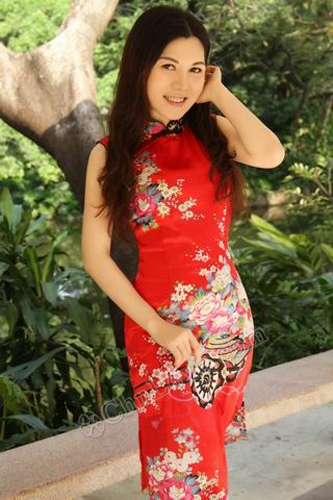 Chinese women for marriage on ChnLove.com